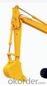 ZE360LC Excavator Cheap ZE360LC Excavator Buy at Okorder