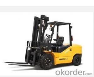 2.5t mini electric Forklift xg525B for sale