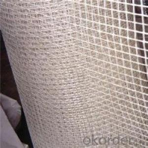 Fiberglass Mesh with Best Fiberglass Yarn and Glue