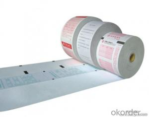 Thermal Paper POS -ATM Used Cash Register