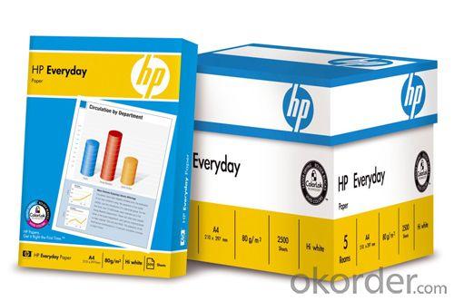 Double a A4 Copier Paper 80GSM, 75GSM, 70GSM