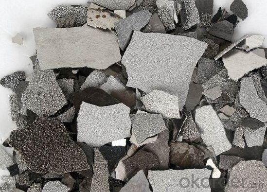 Electrolytic Manganese Flakes Export to Turkey