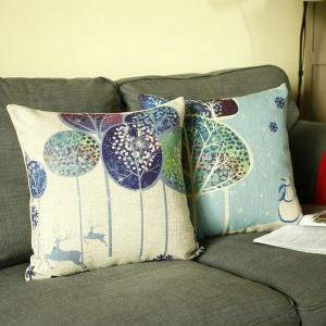Sofa Cushion with Cartoon for Children Furniture