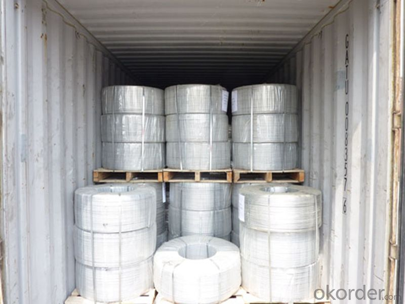 AlTi5B1 Coils/Wires/Rods Aluminum Master Alloys Hot Sale in China