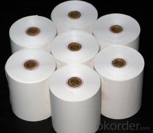 Thermal Paper Rolls for ATM/Cash Register