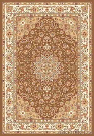 Viscose Carpet  Wilton Machine Persian Style Washable Floor Rug