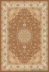 Viscose Rug Wilton Machine Persian Design Washable Area Rug