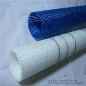 Fiberglass Reinforced Mesh for Construction