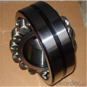 Spherical Roller Bearing for Heavy Machiner Manufacturer China