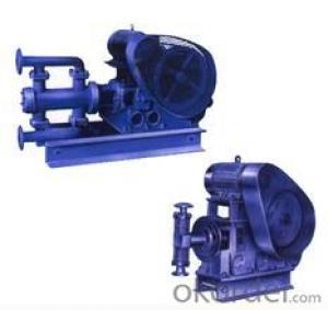 Electric Reciprocating Pump,WB WBR High Temperature Series Electric Reciprocating Pump