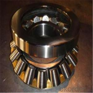 Thrust Roller Bearing for Heavy Truck o Heavy Machinery