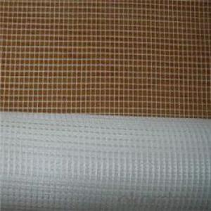 Fiberglass Mesh Material for Construction