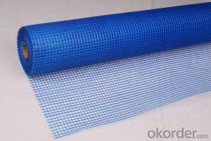 Fiberglass Alkaline Resistant  Wall Mesh 85g 5x5