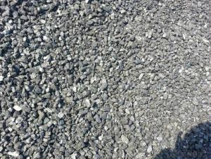 FC90-95 Gas Calcined Anthracite -Low Sulphur