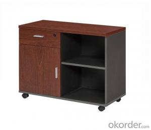 Office Drawers Storage Cabinet in Modern Design