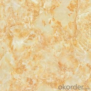 Full Polished Glazed Porcelain Tile 600 XD6B245