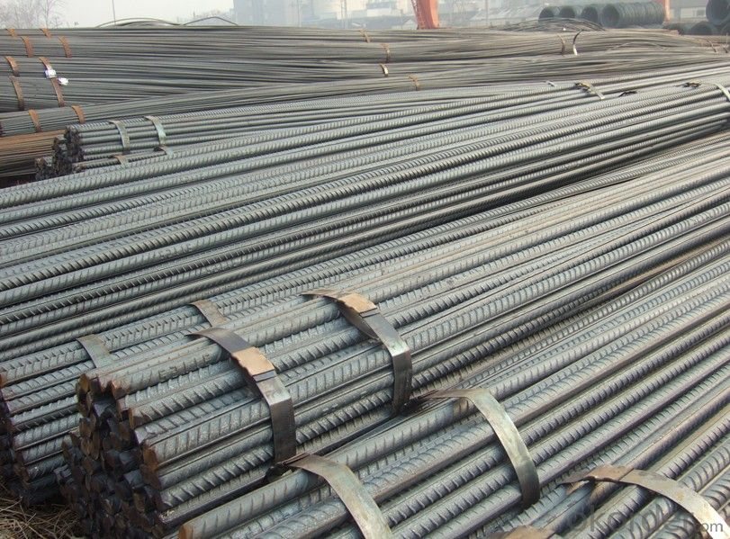 Steel Rebar,Deformed Steel Bar,Iron Rods For Construction/Concrete
