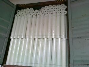 Fiberglass Mesh Cloth 125g/m2 5X5mm, 4X4mm