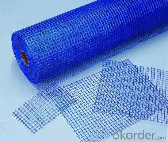 Fiberglass Mesh Cloth, 110g/m2, Cut Size