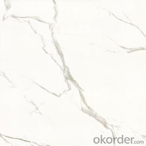 Full Polished Glazed Porcelain Tile 600 XD6B215