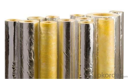Glass Wool Insulation Blanket CNBM Best quality
