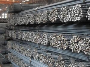 Deformed bars with grade HRB400,high quality