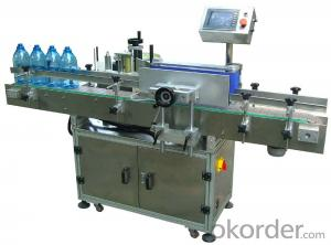 Automatic Cold Glue Labeling Machine JC-L