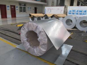 PPGI/HDGI prepaid Galvanized steel coils