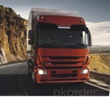 Truck and Bus Radial Tyre 386/65r22.5 668