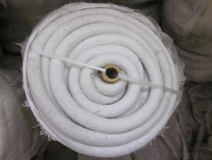 High Quality Refractoty Ceramic Fiber Twisted Rope