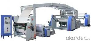 SHHD automatic Solvent-free Laminating Machine