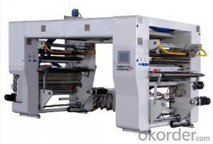 SHHD automatic Solvent-free Laminating Machine