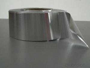 Aluminium Foil Tape High Quality Pure Price Lower