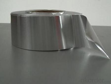 Aluminium Foil Tape High Quality Pure Price Lower