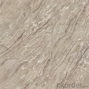 Full Polished Glazed Porcelain Tile 600 XD6B358