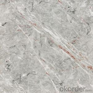 Full Polished Glazed Porcelain Tile 600 XD6A258