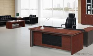 Executive Office Desk Modern Office Furniture