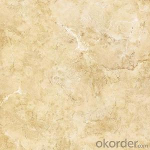 Full Polished Glazed Porcelain Tile 600 XD6B246