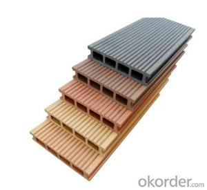 Timber Decking / Wooden Decking/laminated Wooden Floorings