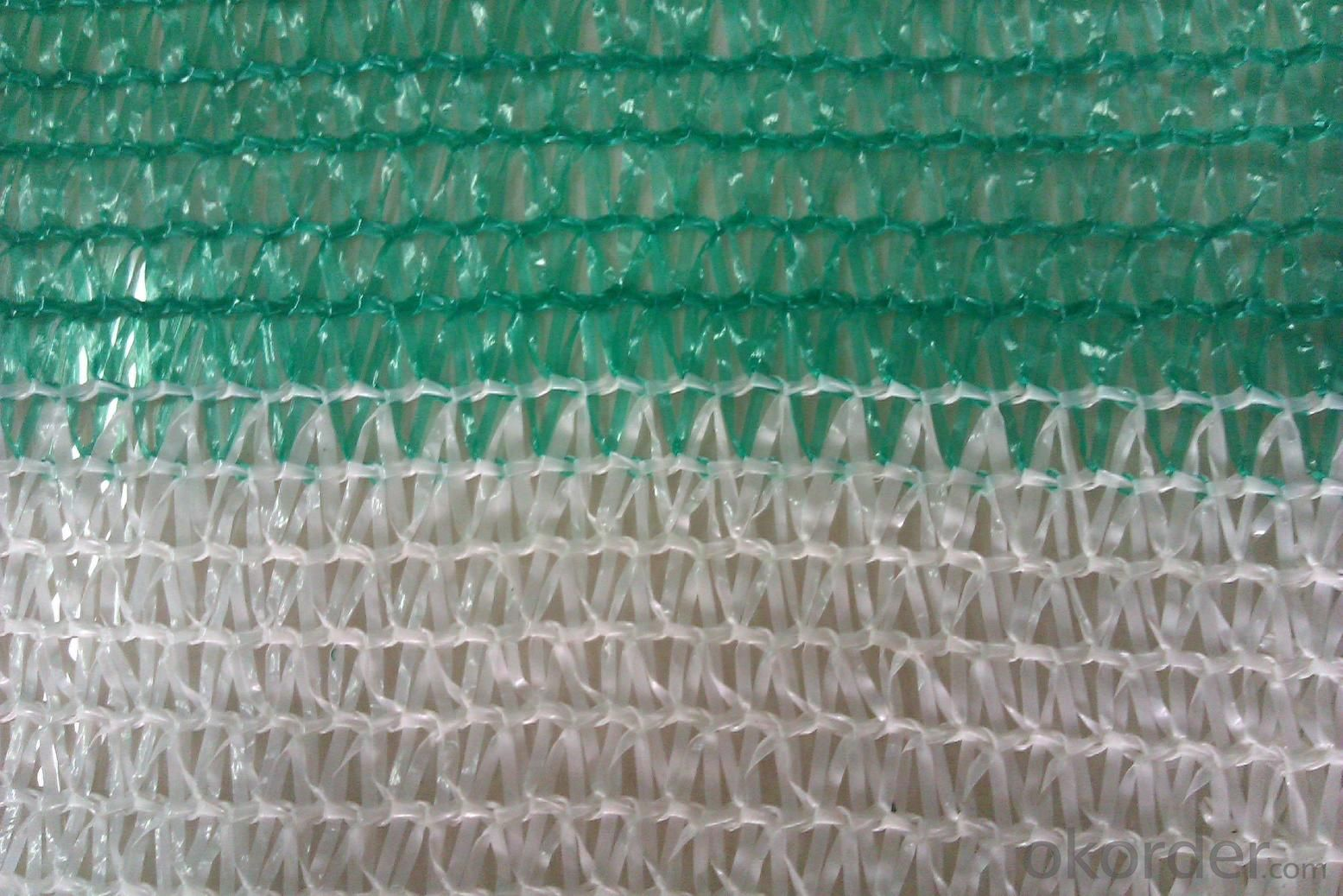 Agriculture Use Shading Net/Sunshade Net/Shadow Net in2015