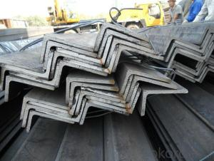 Steel Unequal Angle Beams for Structure of Construction