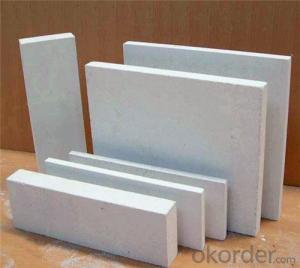 Refractory Ceramic Fibre Broad 1260 STD High Thermal Insulation Value