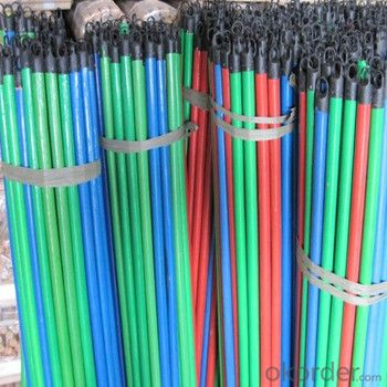 Wood Stick  Broom from Manufacturers with Best Price