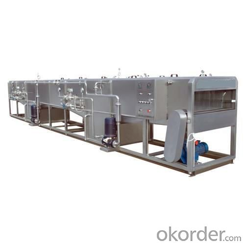 YL/YW Series Bottle Cooling Machine/Bottle Warming Machine YL150