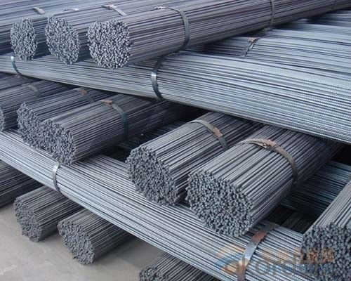 Deformed Steel Bar Iron Rods For Construction/Concrete