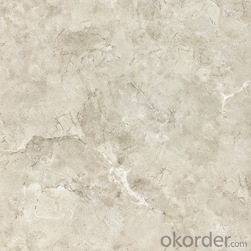 Full Polished Glazed Porcelain Tile 600 XD6B247