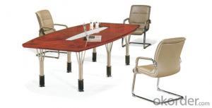 Meeting Desk Modern Executive Modular Office Furniture