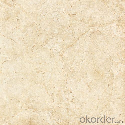 Full Polished Glazed Porcelain Tile 600 XD6B238