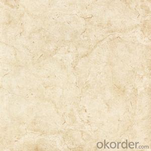 Full Polished Glazed Porcelain Tile 600 XD6B238