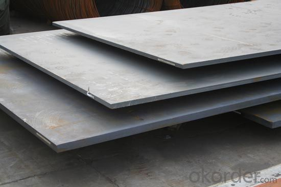 Prime Hot Rolled Steel Sheets of High Quality and Good Price